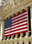 NY Stock Exchange: Wall Street