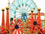 Coney Island: Wonder Wheel