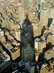 Empire State Building: Shadow