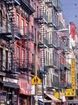 Chinatown: New York City