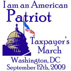 American Patriot 9/12/2009 for your State!