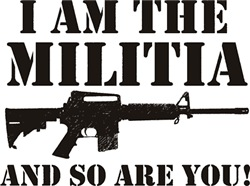 I Am The Militia