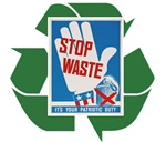 stop waste recycle
