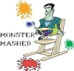 Monster Mashed