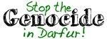 Stop Darfur Genocide