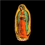 Mary - Virgin of Guadalupe