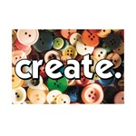 Buttons - Create - Sewing Crafts
