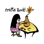 Crafts Rock!
