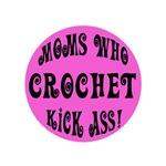Moms Who Crochet Kick Ass