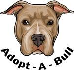 Adopt-A-Bull 1