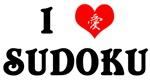 Sudoku T-shirts