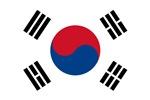 Korea, South T-shirts
