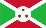 Burundi T-Shirts