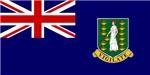 Virgin Islands T-Shirts (British)