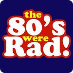 Rad Eighties T-Shirts