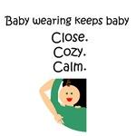 Baby Wearing 1