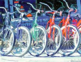 San Diego Bicycle Shop