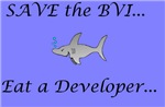 Save the BVI