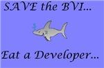 Save the BVI