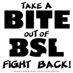 Take a Bite out of BSL!