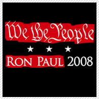 Ron Paul We The People