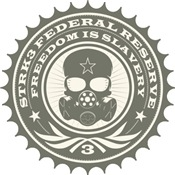 Strk3 Federal Reserve