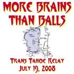 More Brains Than Balls