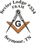 Sevier Lodge #334