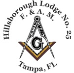 Hillsborough Lodge No. 25