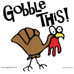 Gobble This
