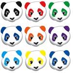 Multi Baby Panda