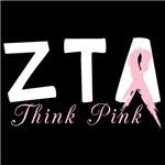 ZTA Think Pink