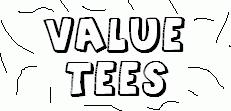 Value Tees