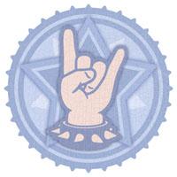 Kid Rock Hand