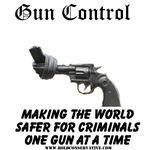 Anti-Gun Control