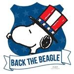 Back the Beagle