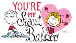 Peanuts - My Sweet Babboo