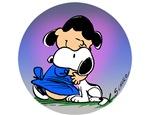 Snoopy iPad Cases