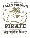 Pirate Appreciation Society