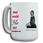 Florence Nightingale Mugs