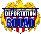 U.S. Deportation Squad