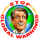 Stop Global Warnings