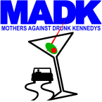 MADK - Mothers Against Drunk Kennedys