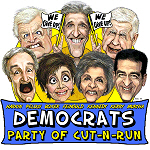 Party of Cut & Run