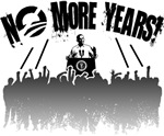 No More Years!
