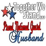 National Guard Husband
