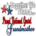 National Guard Grandmother