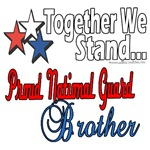 National Guard Brother