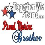 Marine Brother
