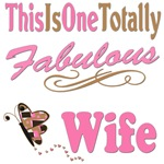 Totally Fabulous Wife